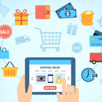 How Online Shopping Is Similar to Real Life Shopping
