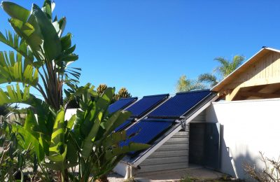 Top 3 solar water heating systems