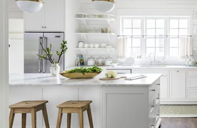 How to decorate and clean your kitchen?
