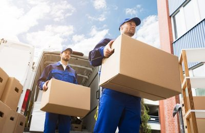Reasons to hire relocation companies